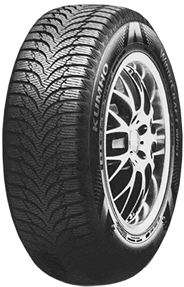 155/60R15 74T Kumho Wintercraft WP51