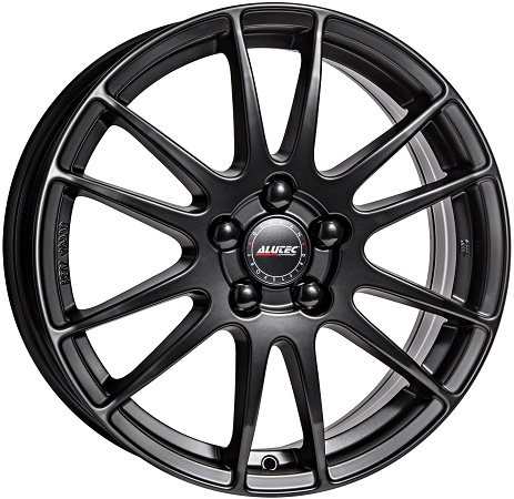 6,5x17 4x98 ET40 DIA58,1 Racing Black Alutec Monstr