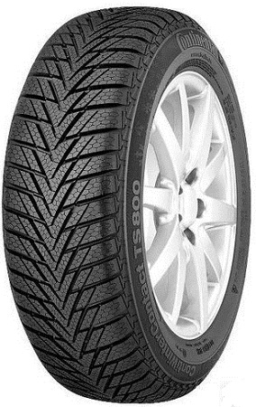 155/60R15 74T Continental ContiWinterContact TS 800