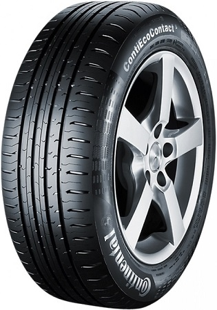 145/80R13 75T Continental ContiEcoContact 3