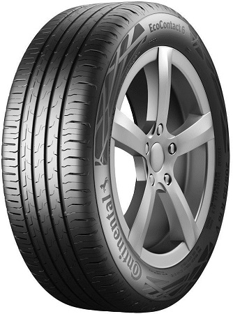 145/65R15 72T Continental EcoContact 6