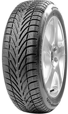 205/40R17 84V XL BFGoodrich G-Force Winter 2